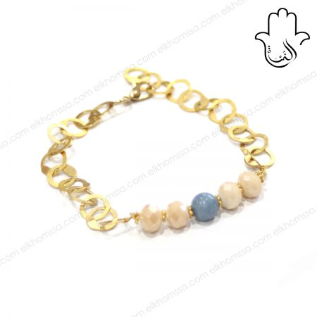 El Khomssa - Bracelet Aicha