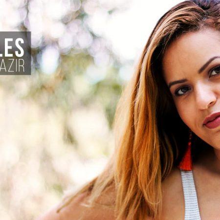 Boucles d'Oreilles Haazir - El Khomssa Bijoux & Accessoires Traditionnels