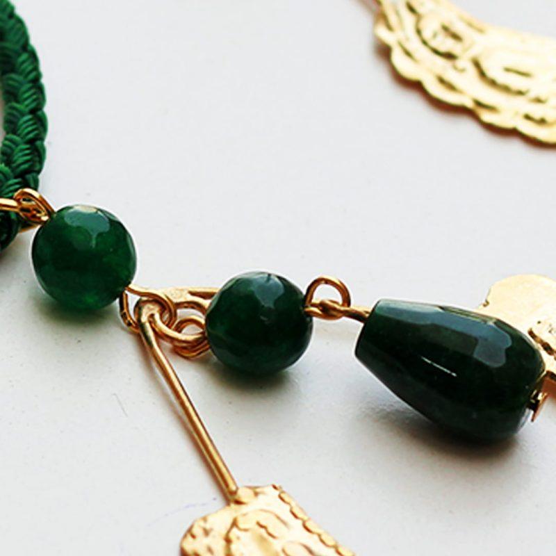 Pack Siline 2 - El Khomssa Bijoux & Accessoires Traditionnels