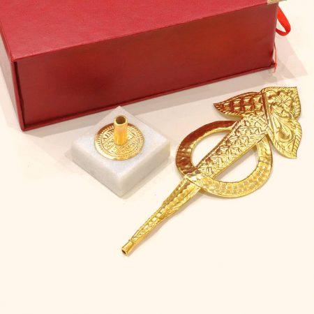 Stylo Khlel - El Khomssa bijoux traditionnels