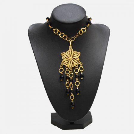 Collier Rosella - El Khomssa Bijoux & Accessoires Traditionnels