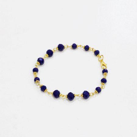 Bracelet Tanila - El Khomssa Bijoux & Accessoires Traditionnels