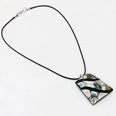 Collier Tounarouz - El Khomssa Bijoux & Accessoires Traditionnels