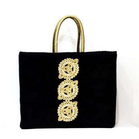 Couffin Mira - El Khomssa Bijoux & Accessoires Traditionnels