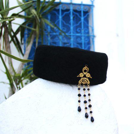 Chacheia Tanit - El Khomssa Bijoux & Accessoires Traditionnels