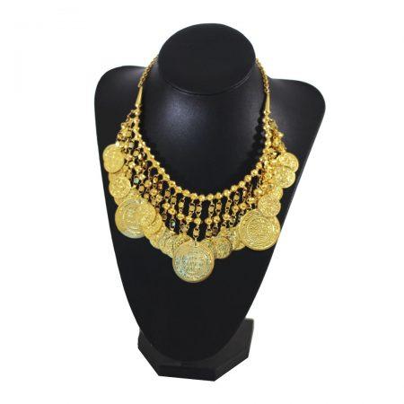 Collier wechwech - El Khomssa Bijoux & Accessoires Traditionnels