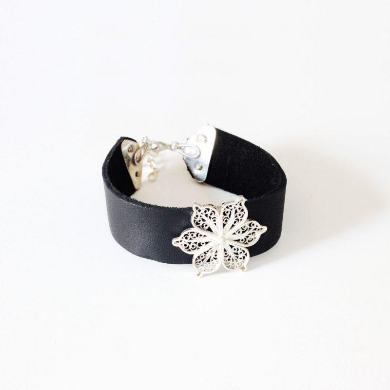 bracelet Mery - El Khomssa Bijoux & Accessoires Traditionnels