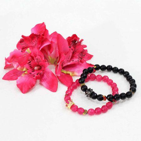 bracelet king & queen Bracelet Queen - El Khomssa Bijoux & Accessoires Tradtionnels