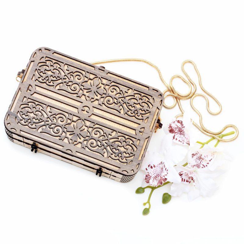 Sac à main Julia - El Khomssa Bijoux & Accessoires Tradtionnels